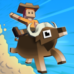 Rodeo Stampede Sky Zoo Safari von Yodo1 Games