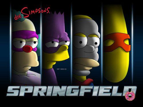Das Simpsons Springfield Superhelden 2 Event ist gestartet - Alle Infos und Tipps bei uns