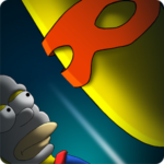 Simpsons Springfield Superhelden 2 Event von EA