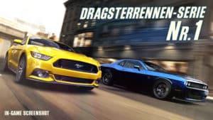 CSR Racing 2 Screenshot - (c) NaturalMotion