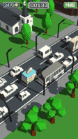 Commute Heavy Traffic Screenshot - (c) Kiary Games