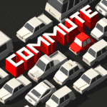 Commute Heavy Traffic von Kiary Games