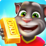 Talking Tom Gold Run von Outfit7