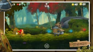 RedStory - Rotkäppchen Screenshot - (c) FROM PARIS ENTERTAINMENT