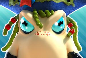 Sand Wars: Tower Defense Spiele App gegen deine Freunde