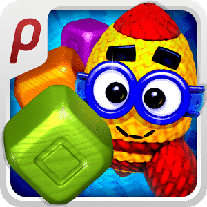 Toy Blast: Match-3-Puzzle mit über 800 Level Spielspaß
