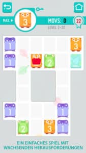 Yumbers Screenshot - (c) Ivanovich Games