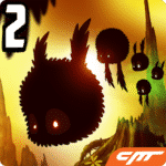 Badland 2 von Cheetah Games