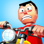 Faily Rider von Spunge Games Pty Ltd