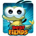 Best Fiends Forever von Seriously