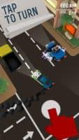 Drifty Chase Screenshot - (c) Crimson Pine Games