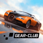 Gear.Club von Eden Games Mobile