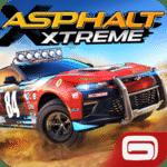 Asphalt Xtreme von Gameloft