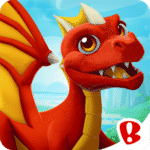 DragonVale World von Backflip Studios
