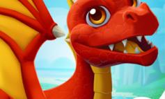 DragonVale World: Ein weiteres Drachen-Aufzucht-Spiel für Android und iOS