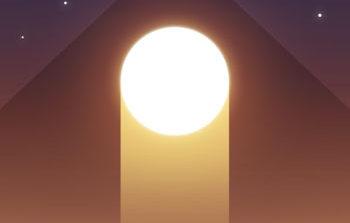 Icarus - A Star's Journey: Neues Endlos Spiel für iPhone und iPad