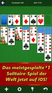 Microsoft Solitaire Collection Screenshot - (c) Microsoft