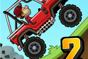 Hill Climb Racing 2: Nachfolger für Android und iOS erschienen