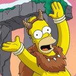 Simpsons Springfield Weihnachten 2016 Event von EA