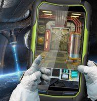 Zahlreiche knifflige Rätsel in Escape Stargate