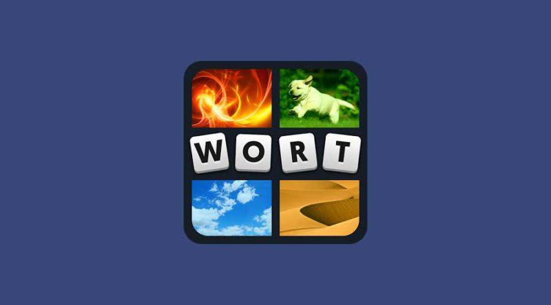 4 Bilder Ein Wort Online Spielen