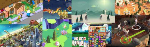 Die Besten Spiele FГјr Android Kostenlos