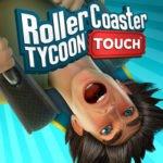 RollerCoaster Tycoon Touch von Atari