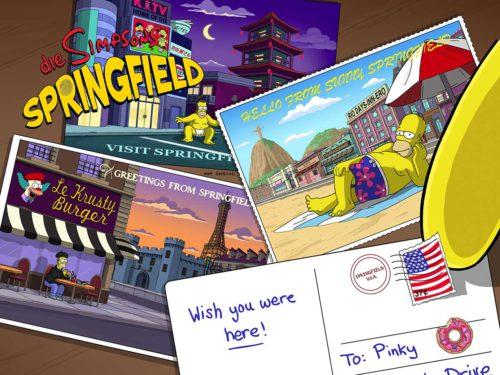 Simpsons Springfield: Alles zum Event Reiseziel Springfield mit Infos, TIpps und Hinweisen