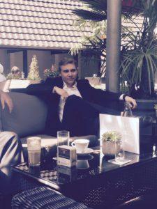 Daniel Engels im Interview zu seiner Spiele App Run The Rope - (c) Daniel EngelsDaniel Engels im Interview zu seiner Spiele App Run The Rope - (c) Daniel Engels