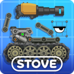 Super Tank Rumble von Smilegate Megaport