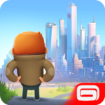 City Mania von Gameloft