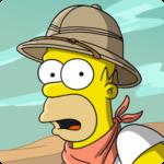 Die Simpsons Springfield Zeitreise Event von EA