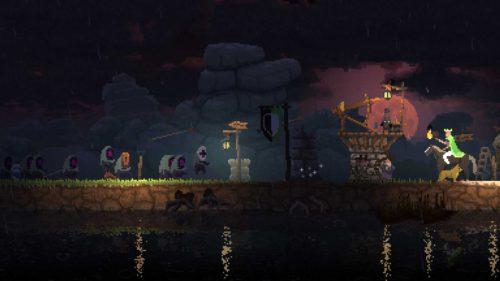 Kingdom New Lands für Android und iOS von Raw Fury