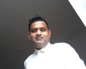 Somakanthan Somalingam, Entwickler der App Wordr stellt sich unseren Fragen - Bildquelle: Somakanthan Somalingam