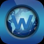 WORDR Stadt - Land - Fluss App von Tamsonic