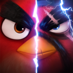 Angry Birds Evolution von Rovio Entertainment