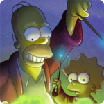 Simpsons Springfield Treehouse of Horror 2017 Event von EA
