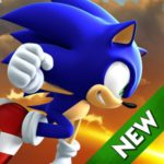 Sonic Forces Speed Battle von Sega