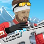 Biathlon Mania von Powerplay Manager