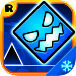 Geometry Dash SubZero von RobTop Games