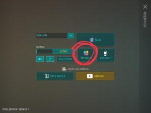 Stelle sicher, dass du mit dem gleichen Account (Gamecenter bzw. Google Play) bei Last Day On Earth verbunden bist