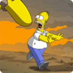 Simpsons Springfield Bart Royale Event von EA