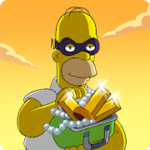Simpsons Springfield Little Italy von EA