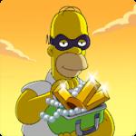 Simpsons Springfield Krumme Dinger von EA
