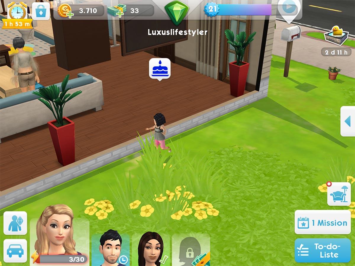 Sims 3 Wie funktioniert online dating