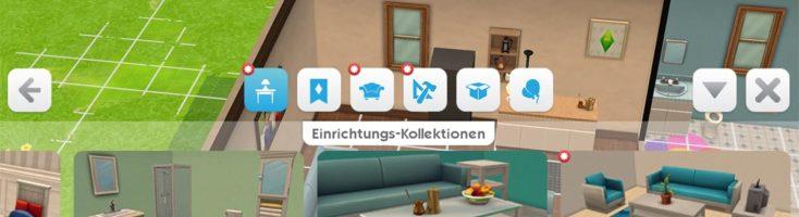 Kaufe Neue Möbel, Dekorationen Und Erfülle Die Einrichtungs Kollektionen