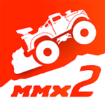 MMX Hill Dash 2 von Hutch Games