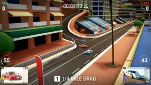 Top Drives Screenshot - (c) Hutch Games