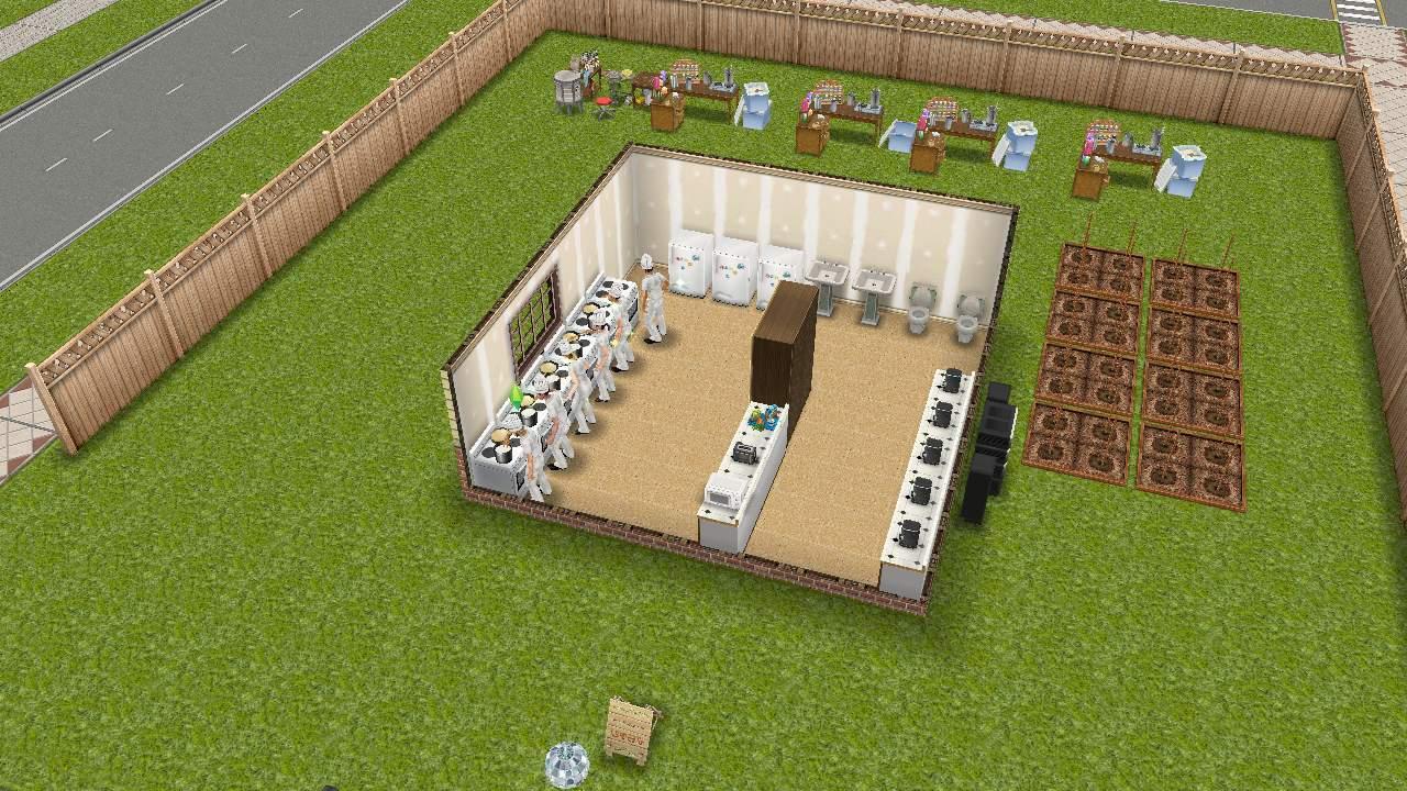 sims free play machen