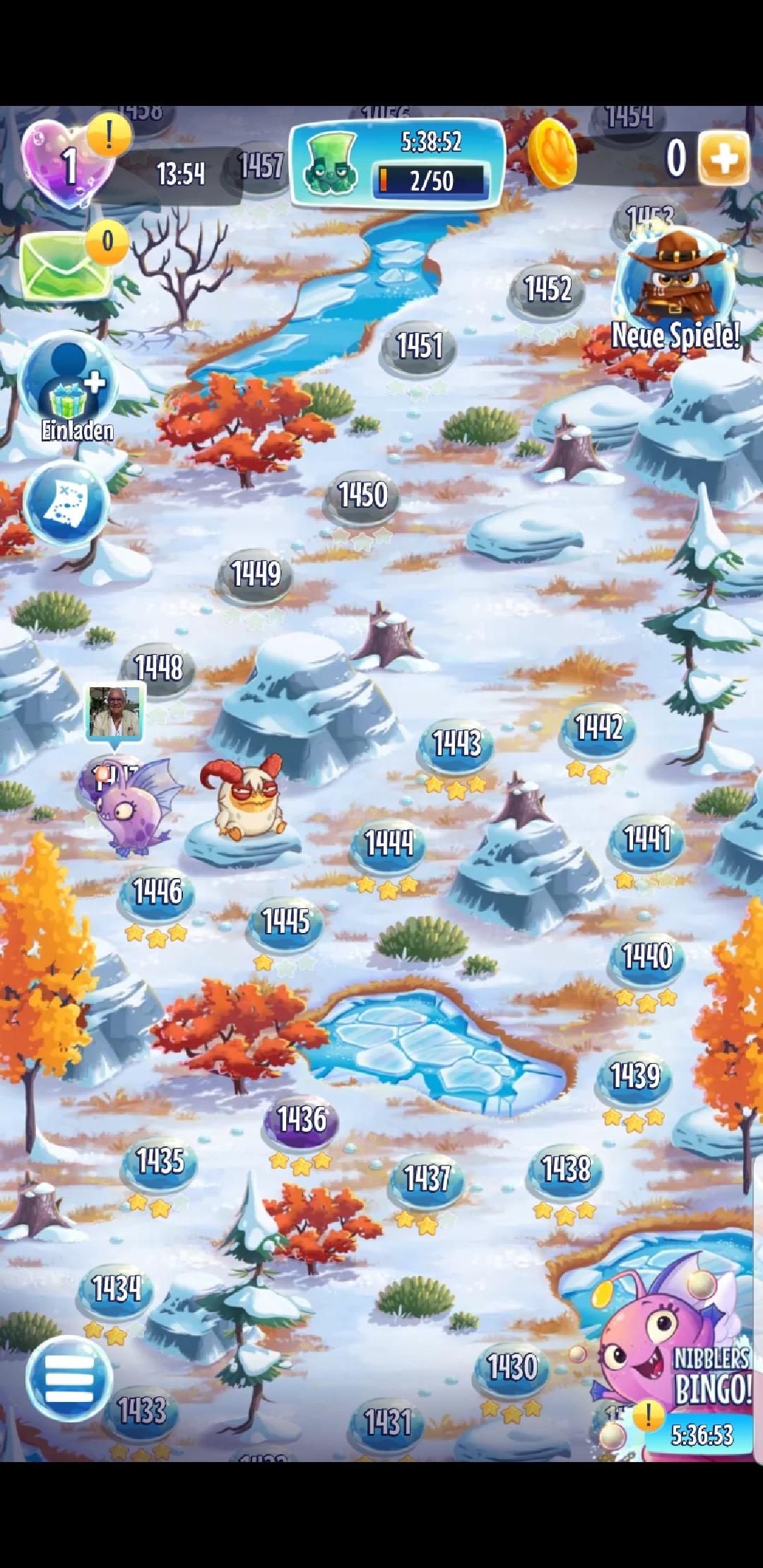 Nibblers Spaßig Spannendes Früchte Puzzle Spiel Touchportal